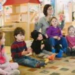 Happy Corner Preschool 2