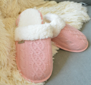 home slippers for gifts mom