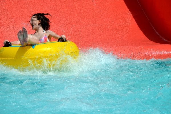 Lake Harrison water parks vancouver