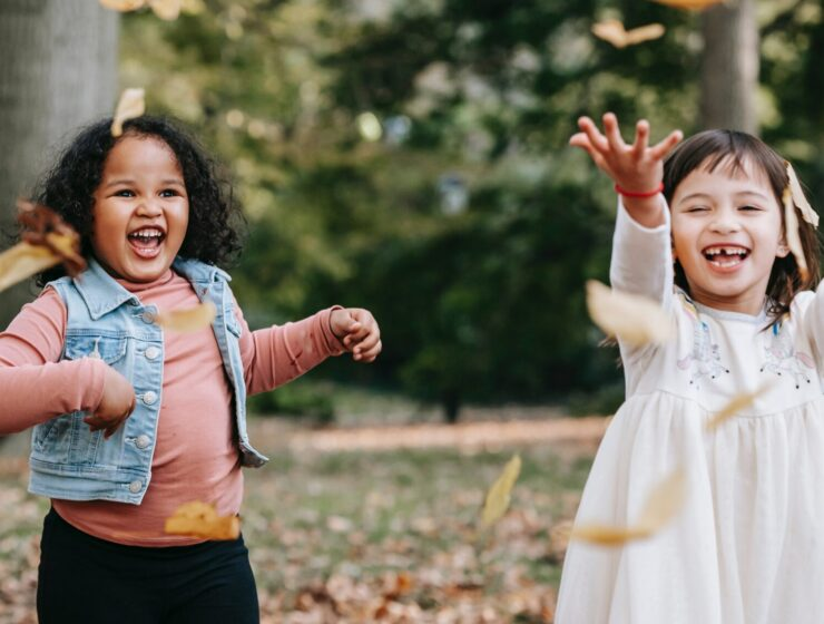 How to teach children diversity equity and inclusion