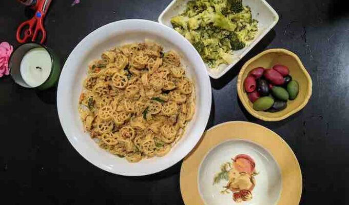 How to introduce plant-based meals to your children: lessons from a vegan newbie Elemeno food delivery