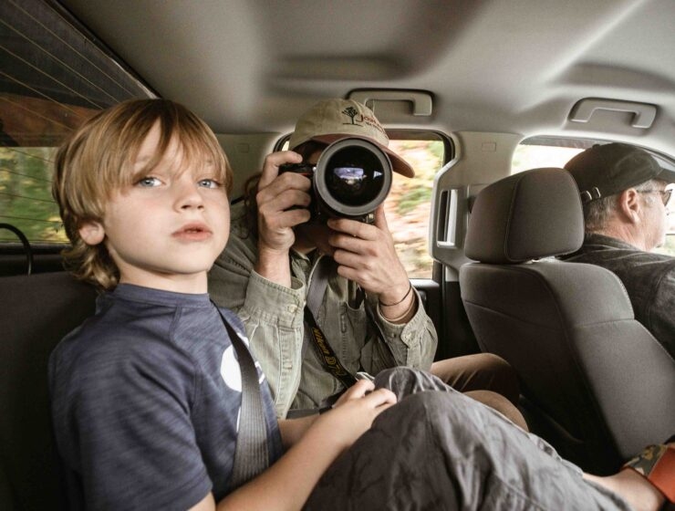 Get ready for a family road trip this summer