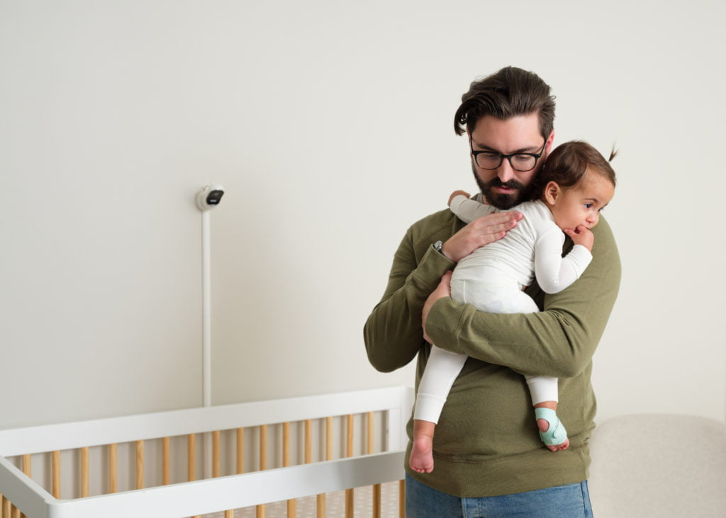 5 Tips for Getting Your Baby's—And Your Own—Sleep Schedule Back on Track