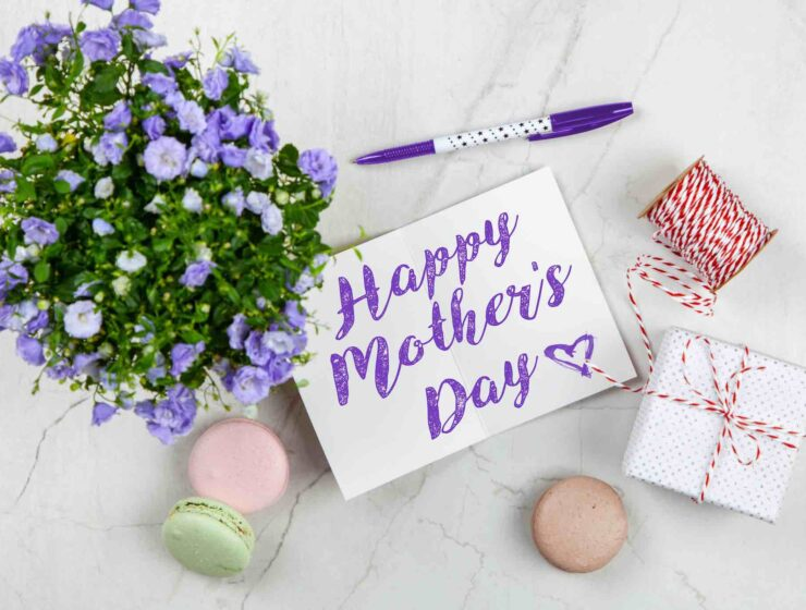 Mother's Day ideas for 2021