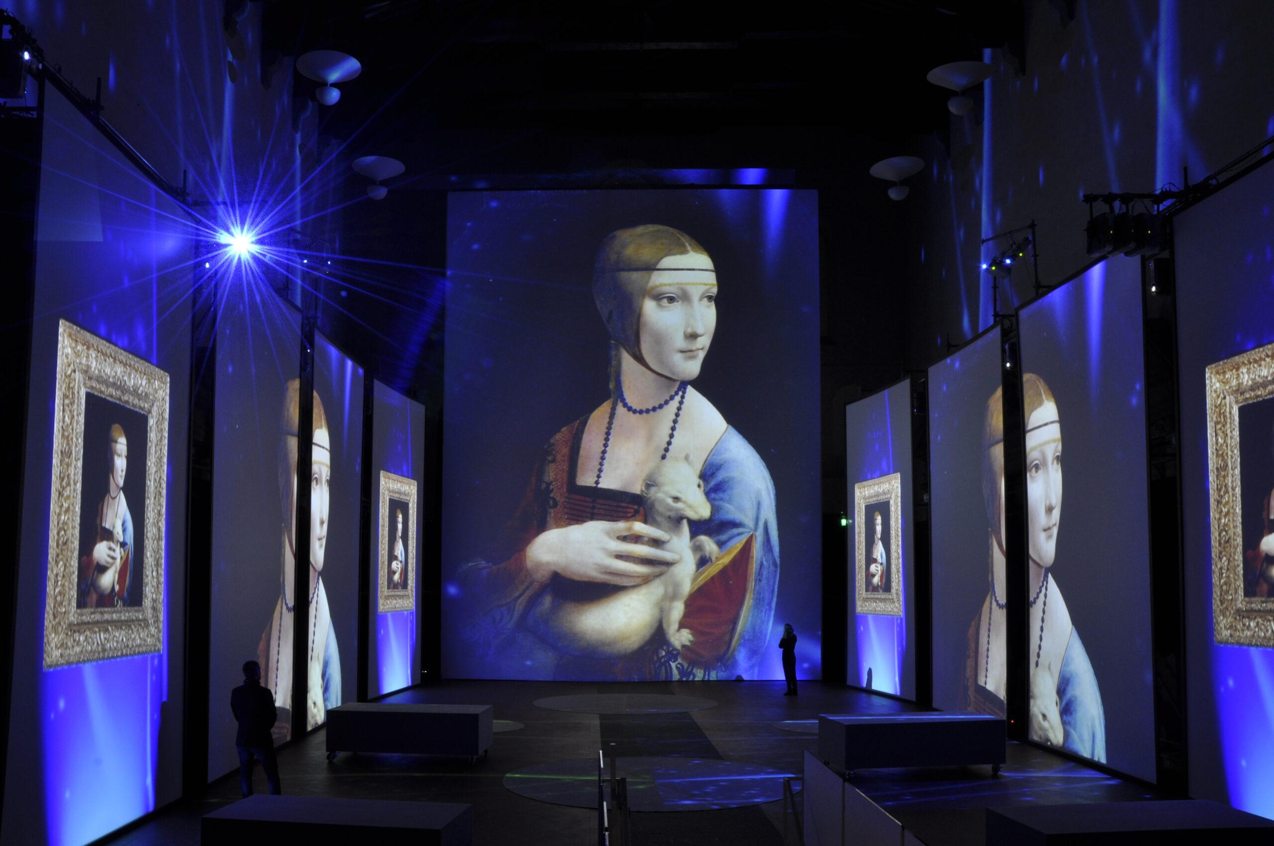 Da Vinci Experience VAncouver